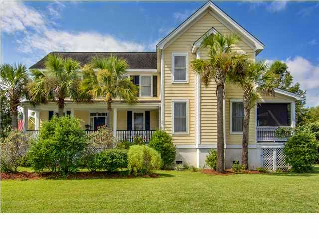 The Charleston Home Story Board For Sale 612 King Haven