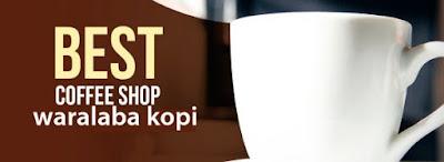 Manfaat bisnis waralaba kopi shop dibandingkan bisnis kopi sendiri
