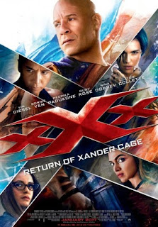 Sinopsis XXX : The Return Of Xander Cage (2017)