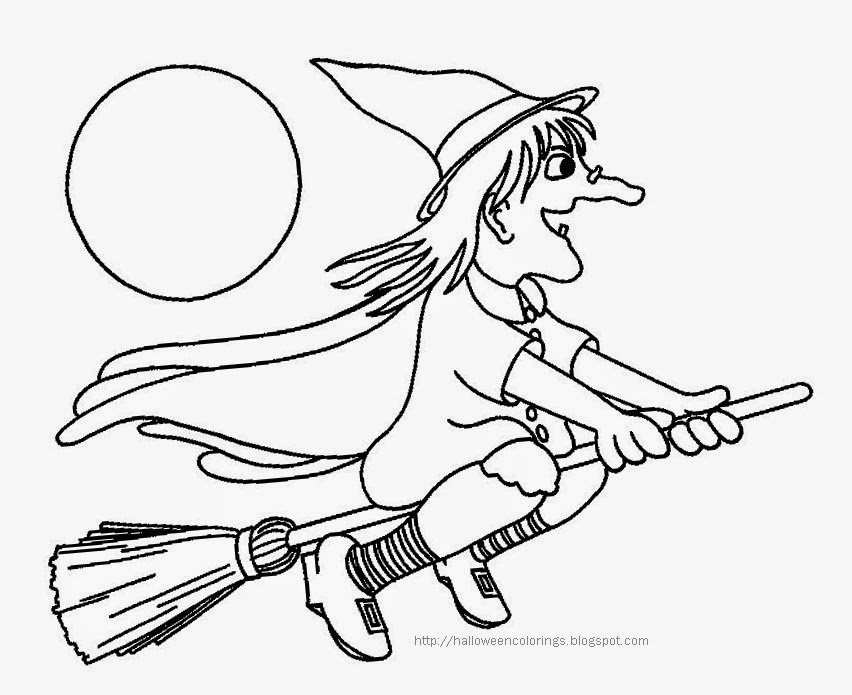 coloring pages witches coloring pages of witches halloween colorings