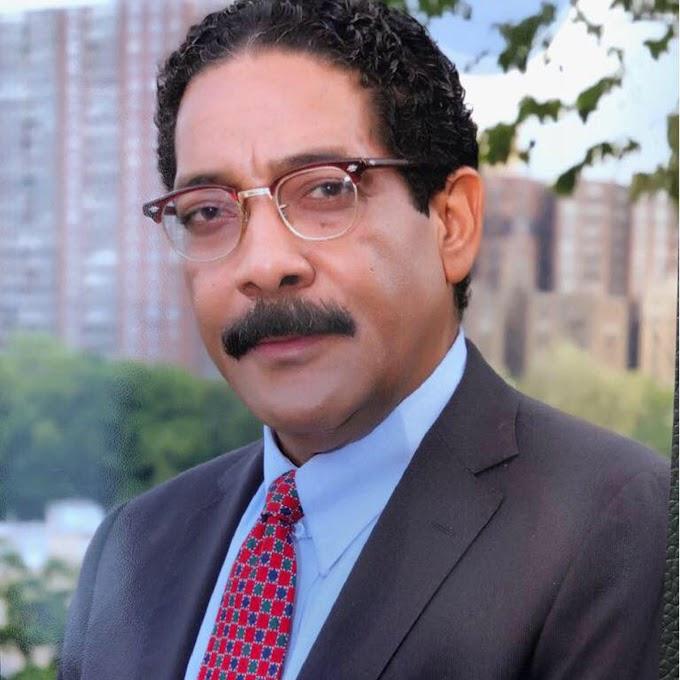 Aspirante dominicano a asambleísta estatal denuncia oponente y senadora buscan anular sus firmas