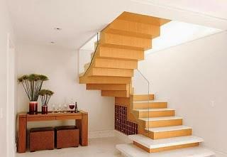 Diseño de escalera