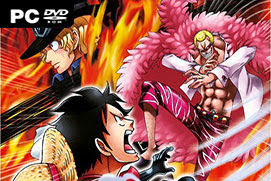 Download Game ONE PIECE BURNING BLOOD-CODEX - Game PC