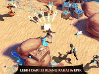 Download Dungeon Hunter MOD APK Terbaru