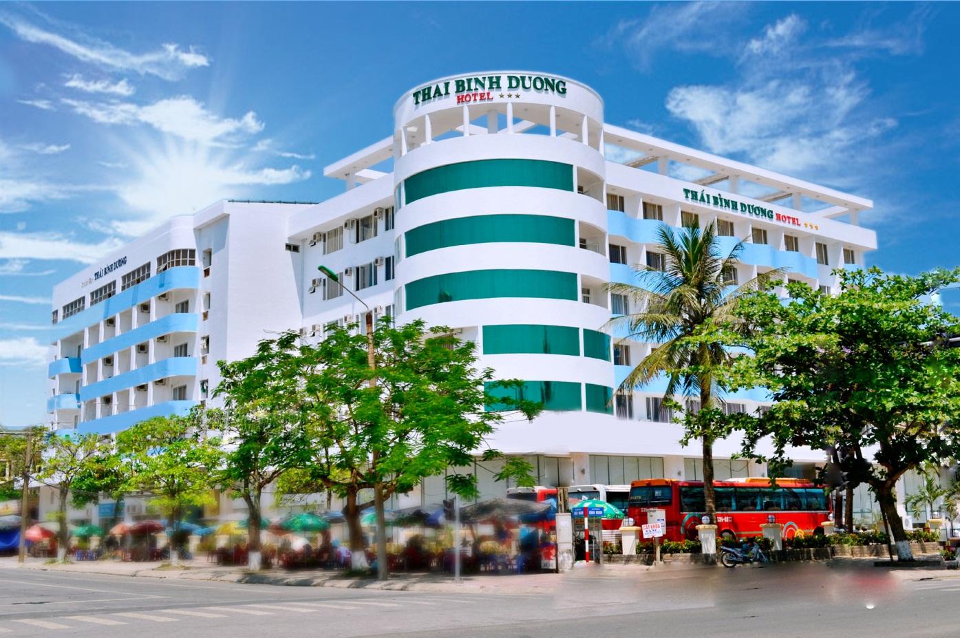 20 Khách sạn Nghệ An giá rẻ, gần biển và trung tâm thành phố Vinh