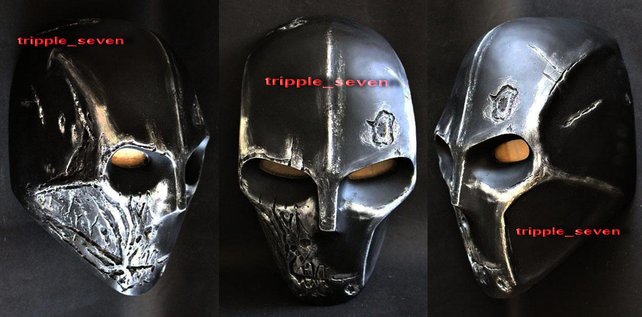 Masked - A Modern Day Crime RPG - Minecraft Forum