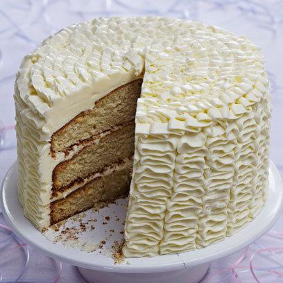 Recipe Triple Layer Ice Cream Crunch Cake