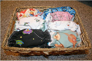 Frugal Diapering: Sew a Bumkins, it's easy!