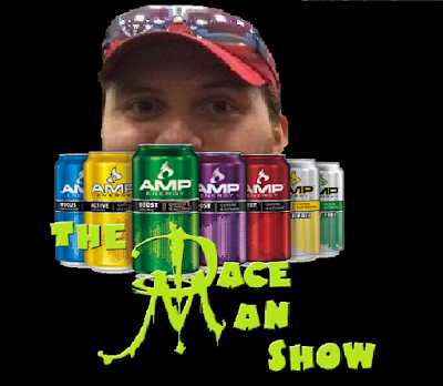 Fanboys Anonymous podcasts Dace Man Show Amped