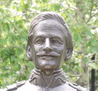 Field Marshall Ramon Castilla y Marquesado (1797-1867)  (President of Peru)