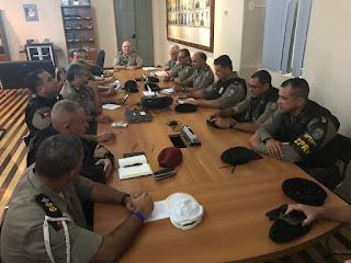 Semana Santa: Polícia Militar terá reforço nas estradas, perto de locais com eventos religiosos e em áreas estratégicas