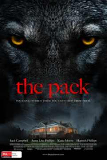 The Pack en Español Latino