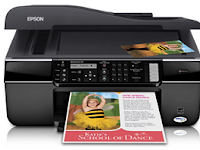 Epson WorkForce 315 Driver Windows 10