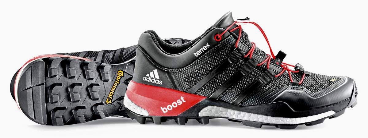 new arrival 19b1d a96e4 Adidas Terrex Boost