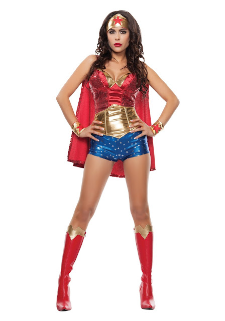 Halloween Costumes Ideas 2016 For Men, Women, Couples & Babies