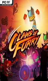 Claws of Furry - Claws of Furry-PLAZA