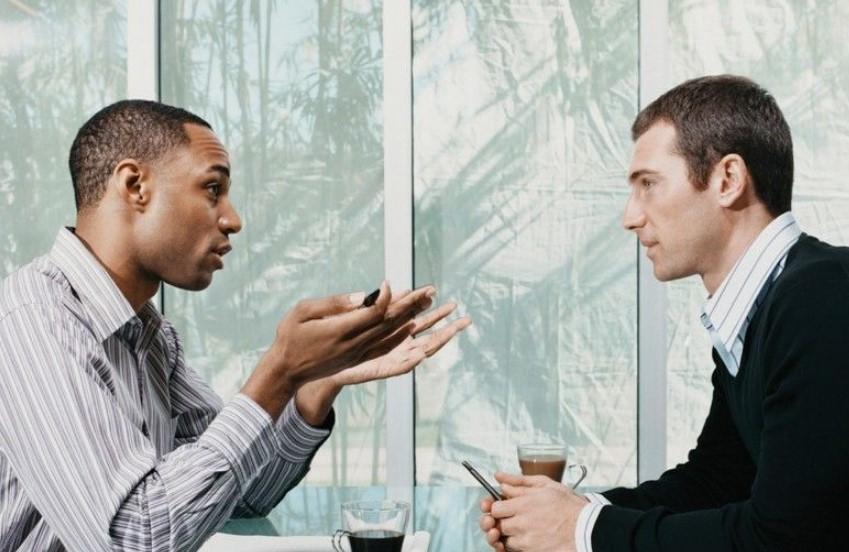 Pengertian Dialog Interaktif Unsur Unsur Hal Yang Perlu