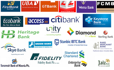 nigerian banks hiding loots corrupt politicians