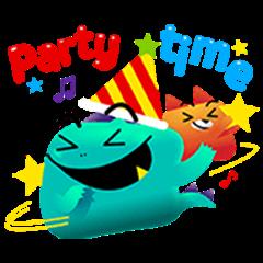 Kozy & Ceela: Fun Forever!