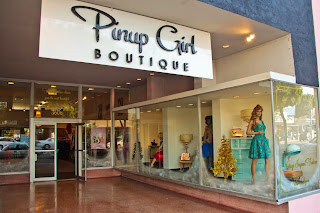 Pinup Girl Clothing Boutique
