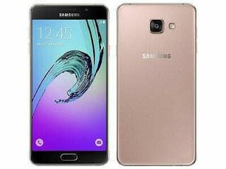 Cara Flash Samsung Galaxy SM-A710FD Atasi Lupa Pola