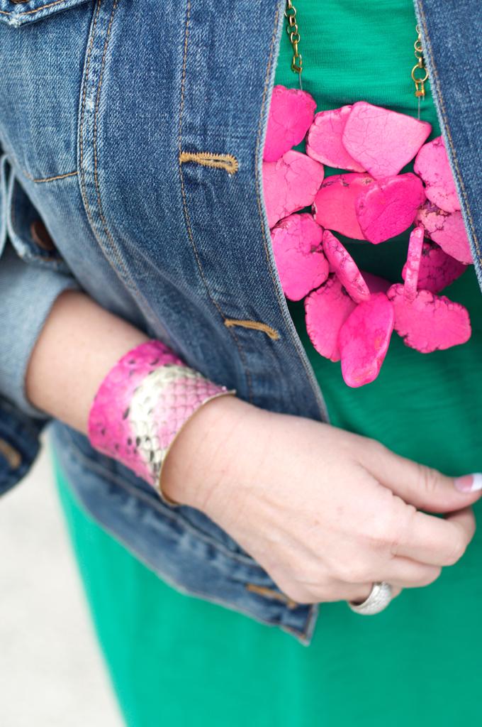 Pink-Rustic-Cuff