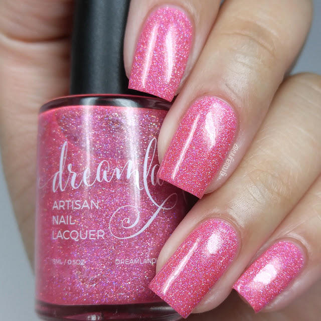 Dreamland Lacquer - Everything I Do