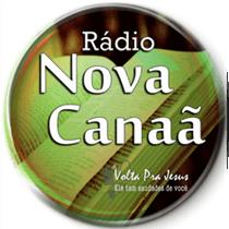 Ouvir agora Rádio Nova Canaã - Web rádio - Dom Cavati / MG