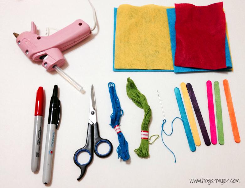 #DIY #manualidades #hogarmujer