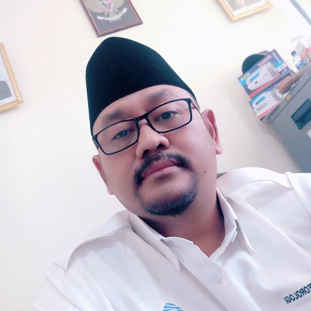 Peringati Isra Mi'Raj, Agung Sebut Toraja Pusat Kerukunan Umat Beragama