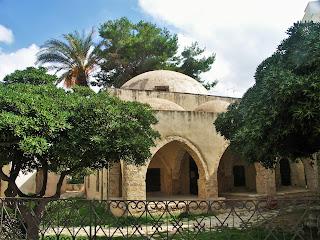 Kreta, Rethymnon, Rethymno, Retimno, Meczet Pasza Kara Musa