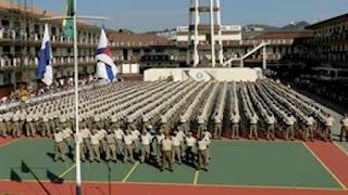 Guarda Municipal do Rio de Janeiro reforça efetivo para os Jogos Olímpicos