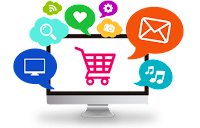ganhar dinheiro na internet revendendo lojas virtuais