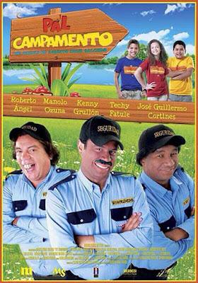 Pa'l Campamento 2015 Custom HD Latino