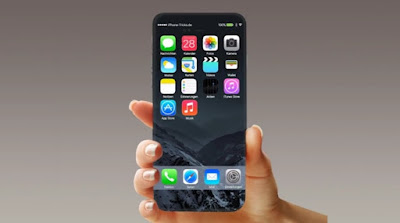According to Barclays Research analysts, Apple is planning to release a next generation's iPhones 8 with 5-inch and iPhone 8 Plus with 5.8-inch screen with bezel-less design and curved edges