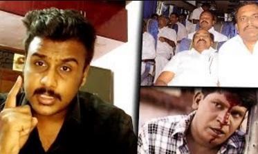 Life Of Tamil Nadu MLAs