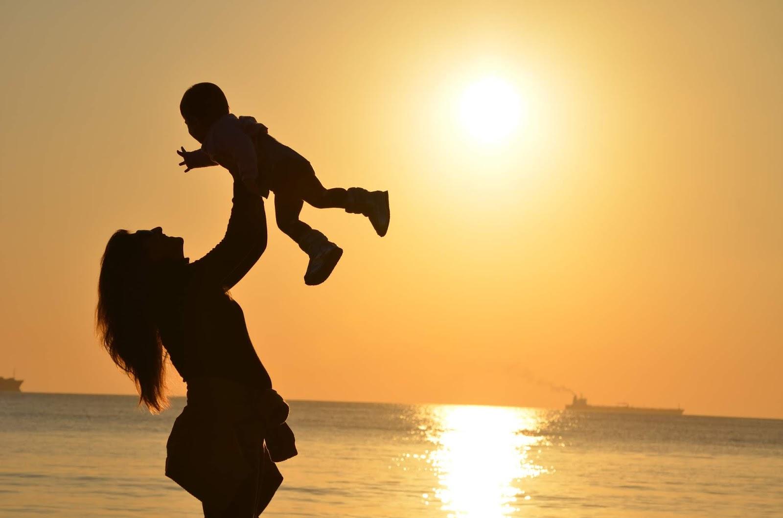 Ucapan Hari Ibu Terbaik dan Mengharukan