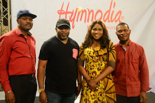 Hymnodia: 26 Hymntestants Make Judges List from Auditions