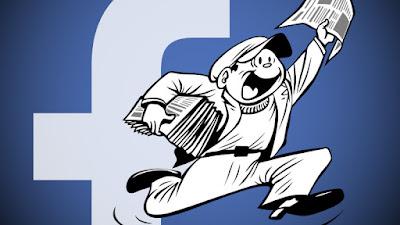 Đừng biến News Feed (bản tin) Facebook của bạn thành bãi rác