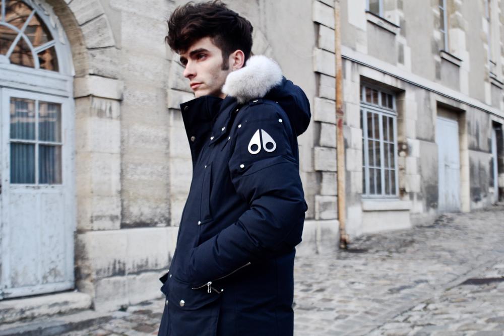 Blog_homme_mode-style-voyage_moose-knuckles-canada_parka-chaude-hiver-luxe-chemise-vintage-motif_airmax90_ultraessential_vertes-mouchetées_skinny-paris-bordeaux-fashion - 2