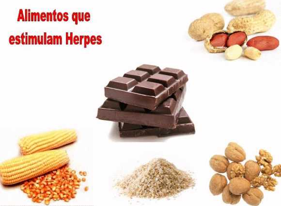 Herpes Labial: alimentos funcionais que previnem o herpes na boca