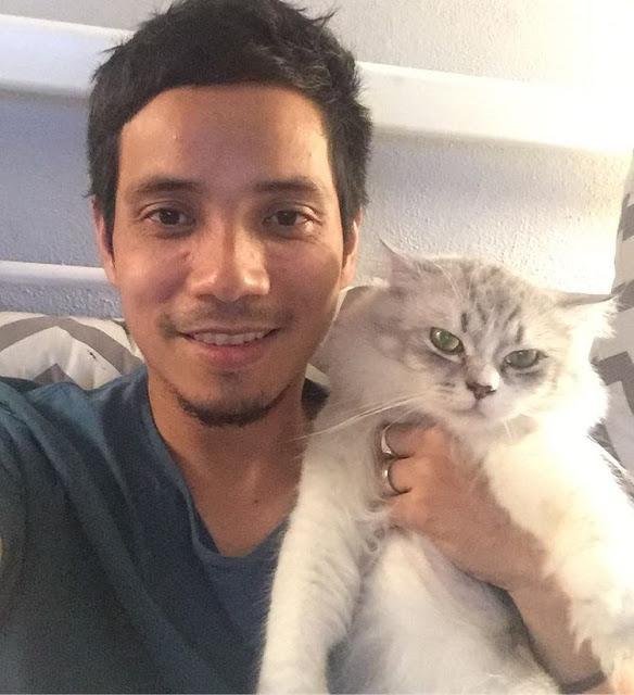 Mark Adam Akui Sukar Bawak Watak Jahat