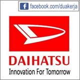 Lowongan Kerja Staff Administrasi PT Astra International Daihatsu Terbaru Agustus 2015