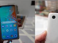 """Honor View 20 Dikenalkan, Ponsel """"Layar Bolong"""" dengan Kamera 48 Megapixel"""