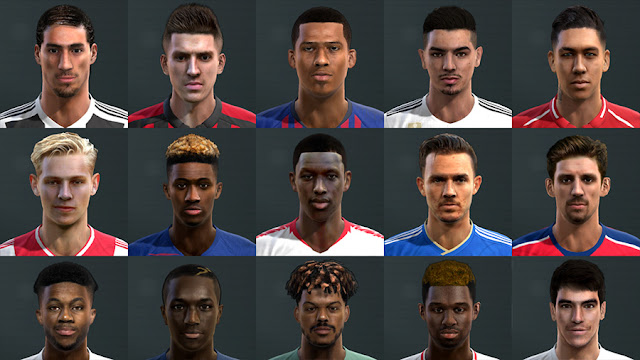 PES 2013 Next Season Patch 2019 Update v8 0 - Released 17 03