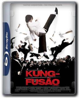 Kung Fusão