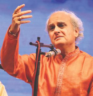 Spotlight : Classical Singer Kashalkar To Facilate 'Tansen Samman'