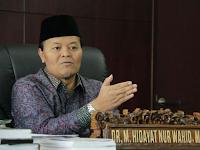"""Geger....!!! Hidayat Nur wahid Beberkan Bukti Rezim Jokowi Melakukan """"Agresi"""" terhadap Umat Islam"""