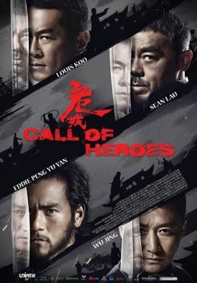 Trailer Film Call of Heroes 2016