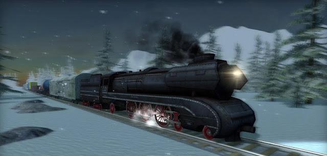 Game simulasi kereta api terbaik di android
